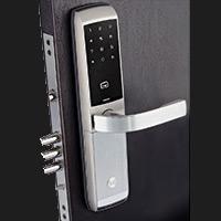 Dijital Kapı Kilitleri