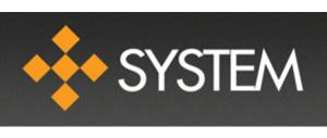 System Kapı Kolu